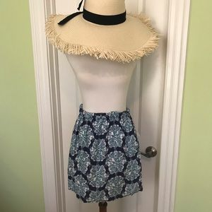 Lilly Pulitzer 💕skirt sz M